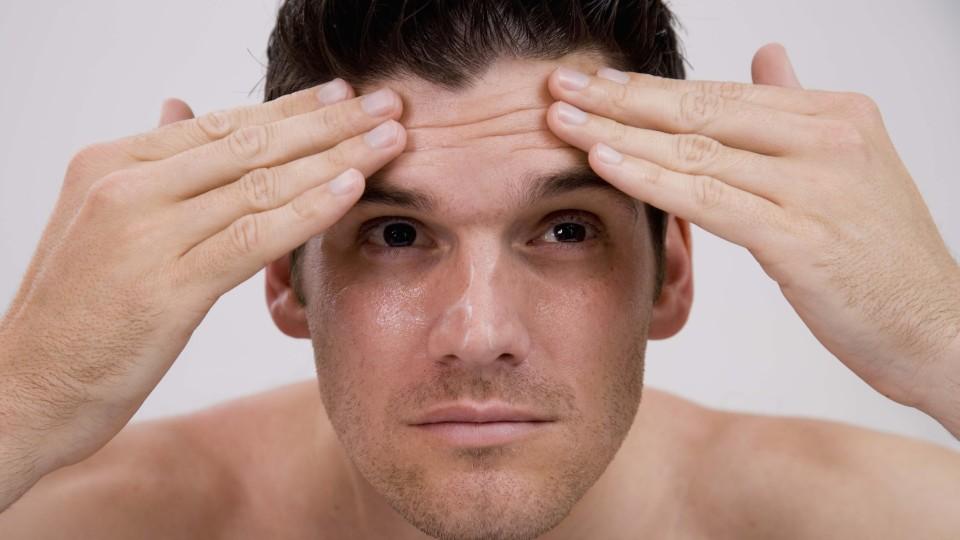 """シワシワ・ガサガサ肌はかっこ悪い! 10年後の自分のため、今日からできる""""男のスキンケア""""を紹介 2番目の画像"""