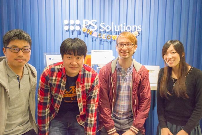 未来の「当たり前」を創造する:ソフトバンクグループにおける精鋭たちが描いたITソリューション 1番目の画像