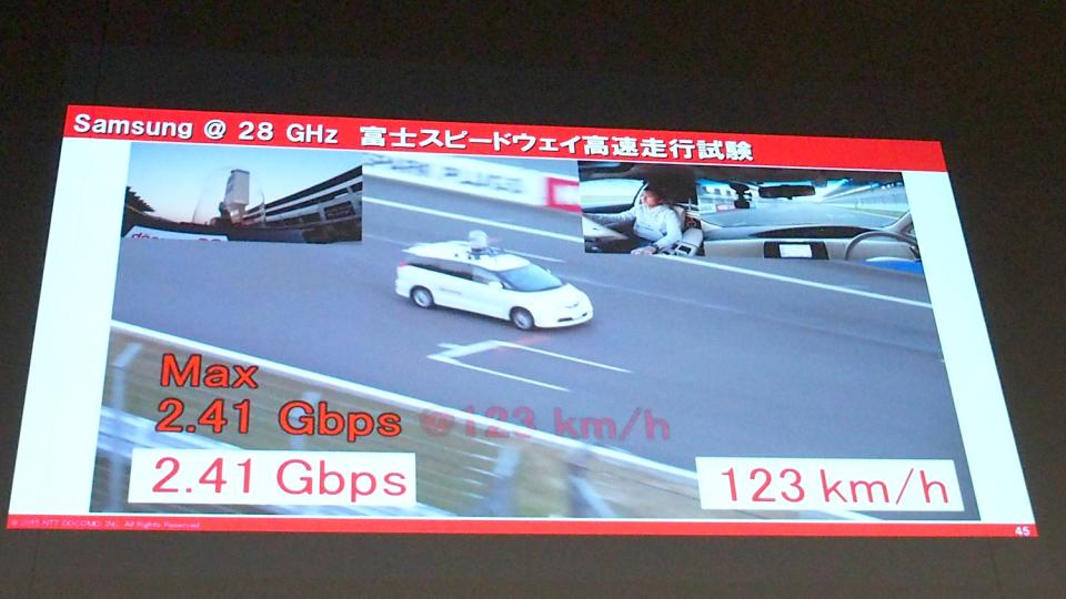 自動運転・ロボット操作・高速ダウンロード:2020年に始まる新世代の通信規格「5G」とは 6番目の画像