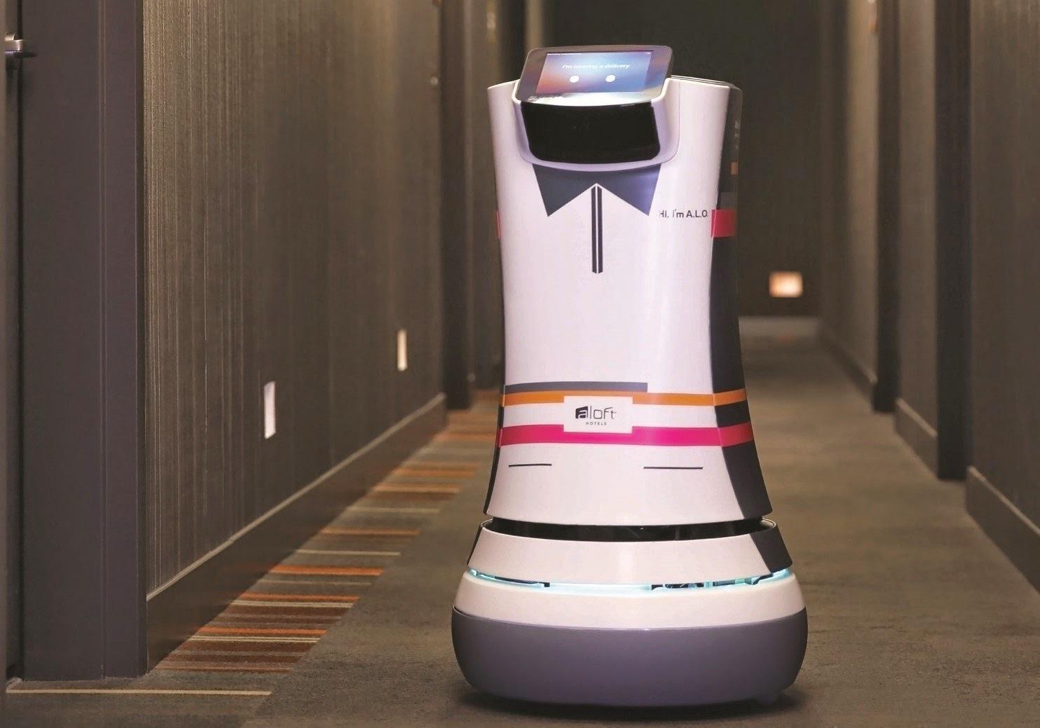 ロボットが接客するホテルが未来すぎ!! 世界一生産的な観光都市を目指すハウステンボスの狙い 2番目の画像