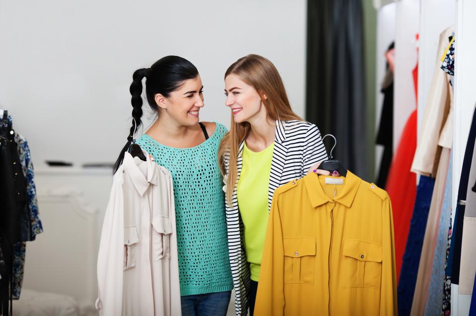 """服は""""買う""""から""""借りる""""時代へ:「ファッションレンタル」はアパレル業界を再編する力を持ってるか 3番目の画像"""