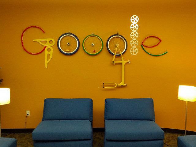 インターネットの支配者:今更ながら「Googleの儲け方」を考えてみよう。 1番目の画像