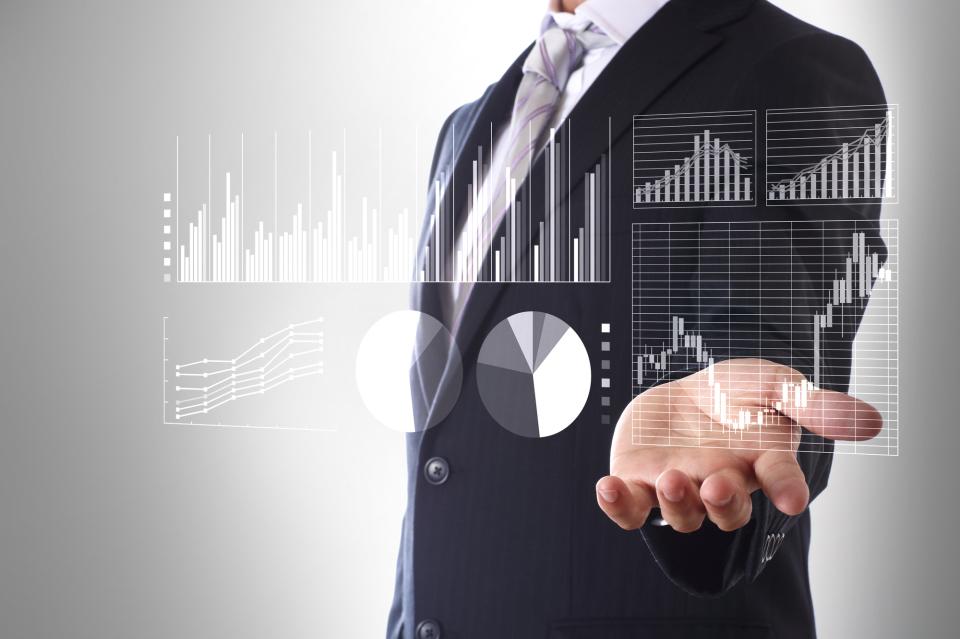 そのビッグデータ、ちゃんと活用できてる? ビジネスマンの新教養「ビジュアライゼーション」を学ぶ 1番目の画像