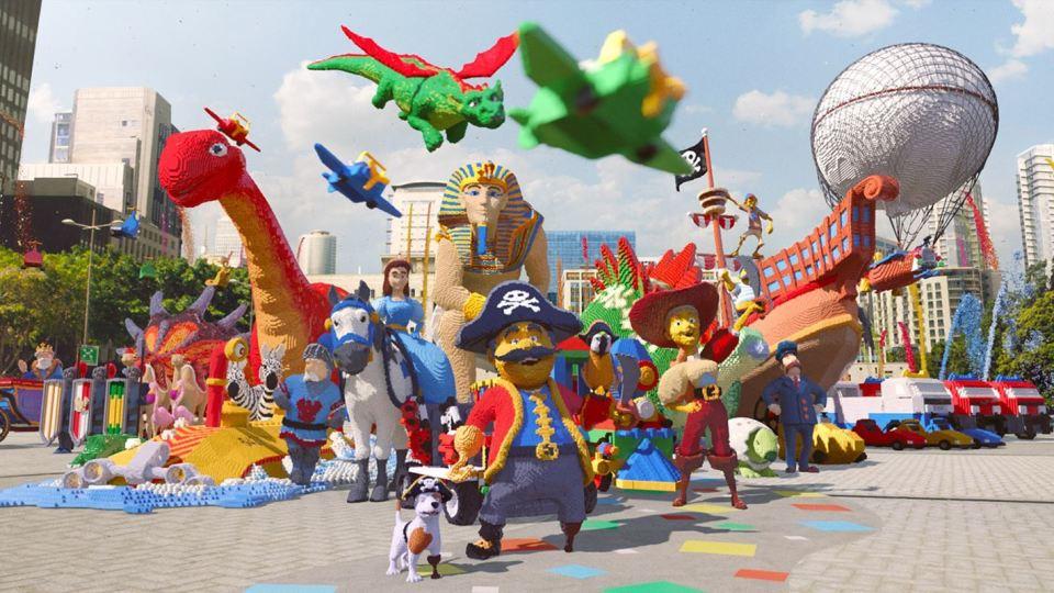 世界7カ国目としてレゴランドが来春日本初上陸!レゴが名古屋を救う? 4番目の画像
