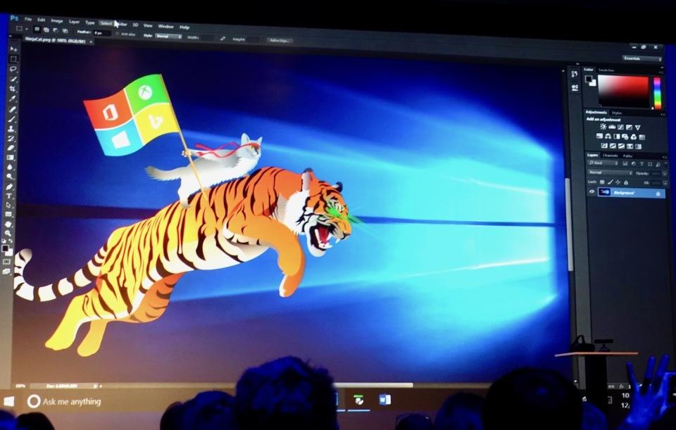 西田宗千佳のトレンドノート:PC業界に衝撃!突如発表された「ARM版Windows」の野望 2番目の画像