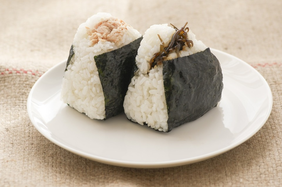 食通・自炊派は知っておくべき、おにぎりに合うお米の品種「つや姫」:国民食の新形態「オリニギリ」 1番目の画像