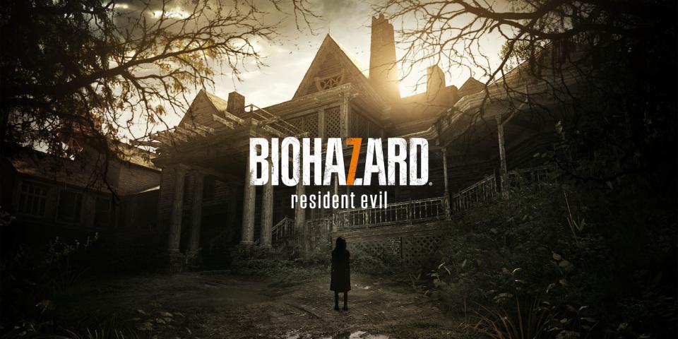 PS VR対応、あまりの恐怖に脳が痺れる!:『バイオハザード7 レジデント イービル』 1番目の画像