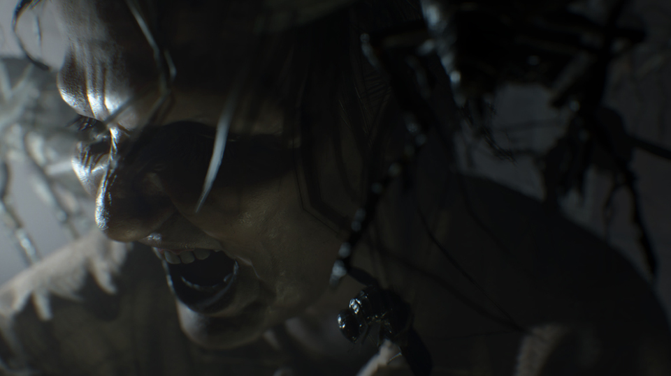 PS VR対応、あまりの恐怖に脳が痺れる!:『バイオハザード7 レジデント イービル』 2番目の画像