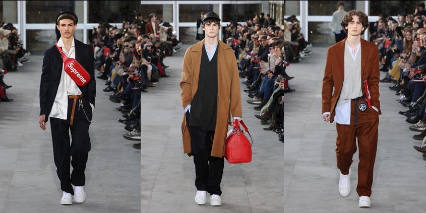ファッションの常識が崩壊:最新トレンド「エクストリームシルエット」 4番目の画像