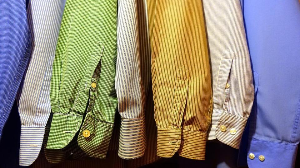 脱・ヨレヨレYシャツ! 簡単アイロンがけで清潔感あるビジネスパーソンに 2番目の画像
