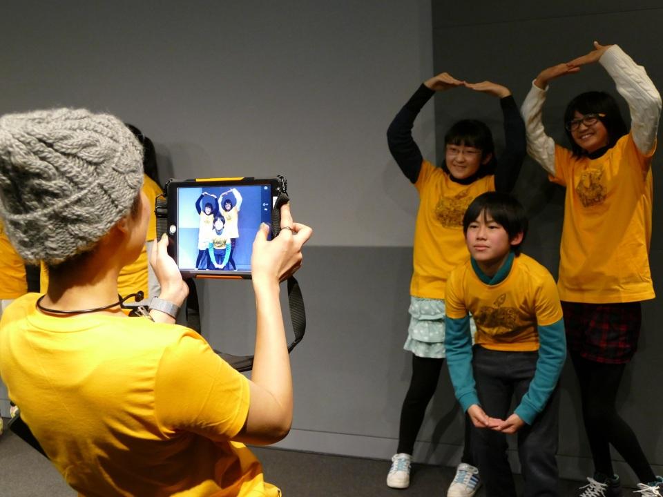 「ICT教育」を考える:Apple銀座で開催されたワークショップ「Field Trip」に密着 5番目の画像