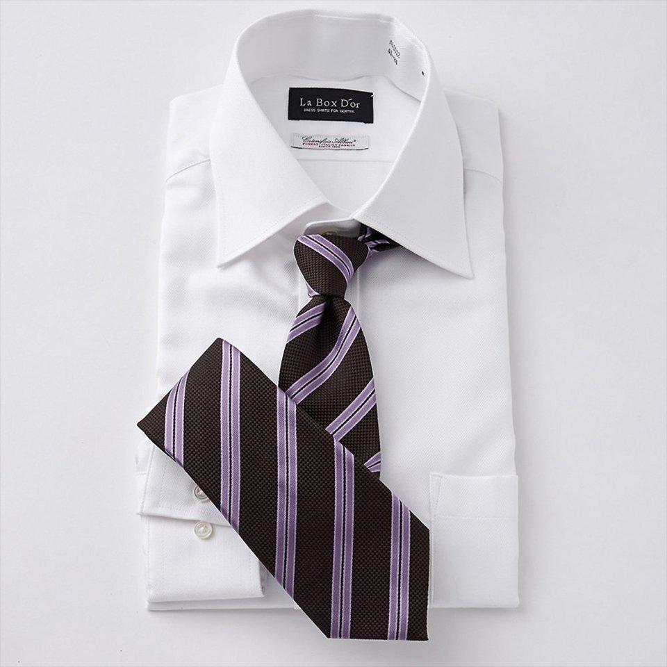 ネクタイがパフォーマンス向上に貢献!シーンで使い分ける正しいネクタイの色選び 7番目の画像