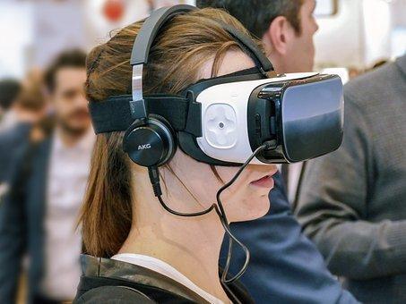VR元年と呼ばれて1年、今後VRはどこまで私達の生活に入り込んでくるのだろうか 1番目の画像