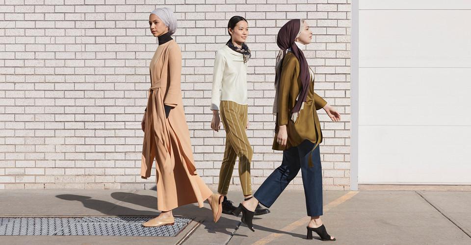 ユニクロ、次なるターゲットはムスリム16億人:新市場への挑戦が異文化理解へと繋がる 1番目の画像