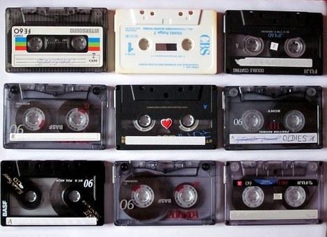 効率主義への疲弊? 心地よいノイズ? カセットテープ「再ブーム」の理由と魅力を徹底考察 1番目の画像