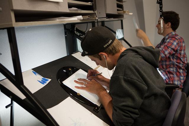 若手アニメーターの平均年収111.3万円…創造性を手に入れたAIによってさらなる過酷な状況に? 1番目の画像