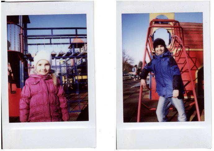 アナログファン垂涎! ダンボールでできたレトロなインスタントカメラ「Jollylook」 6番目の画像