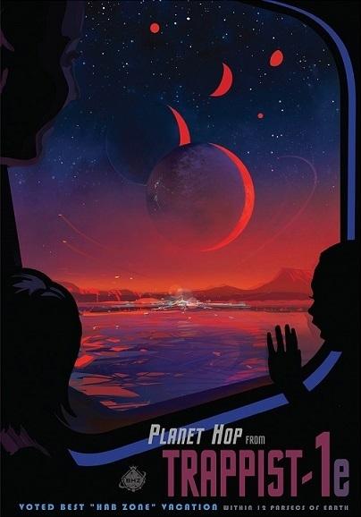 【書き起こし】NASA緊急記者会見。「第2の地球」の可能性について専門家5人がコメント 4番目の画像