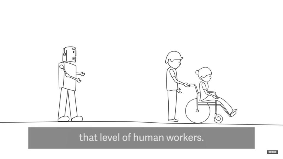 """ビルゲイツ「あなたの仕事を奪うロボットに課税をするべき」:""""新システム""""を海外メディアで提言 2番目の画像"""