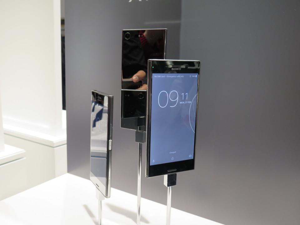 世界最大のモバイル展示会「MWC 2017」で日本発売が期待されるスマートフォンを速攻レビュー! 1番目の画像