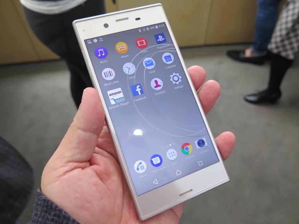 世界最大のモバイル展示会「MWC 2017」で日本発売が期待されるスマートフォンを速攻レビュー! 6番目の画像