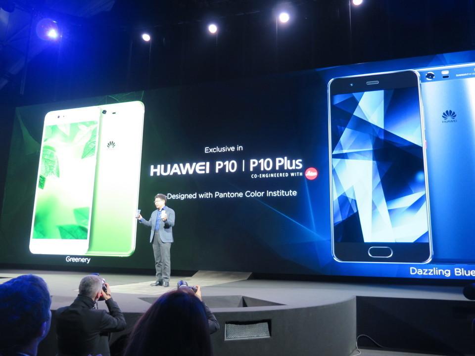 世界最大のモバイル展示会「MWC 2017」で日本発売が期待されるスマートフォンを速攻レビュー! 7番目の画像