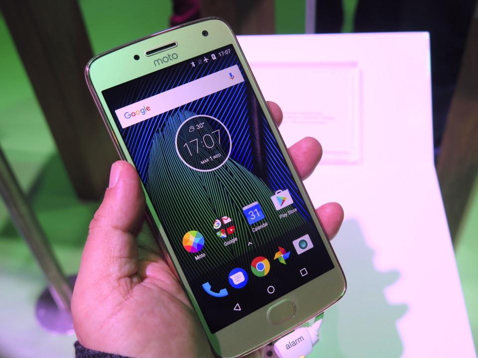 世界最大のモバイル展示会「MWC 2017」で日本発売が期待されるスマートフォンを速攻レビュー! 11番目の画像