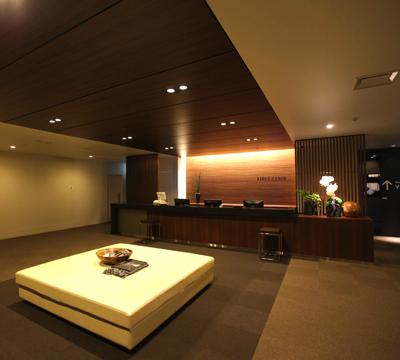 余裕のある大人は知っている。ビジネス・出張に利用したい羽田空港直結ホテル 2番目の画像