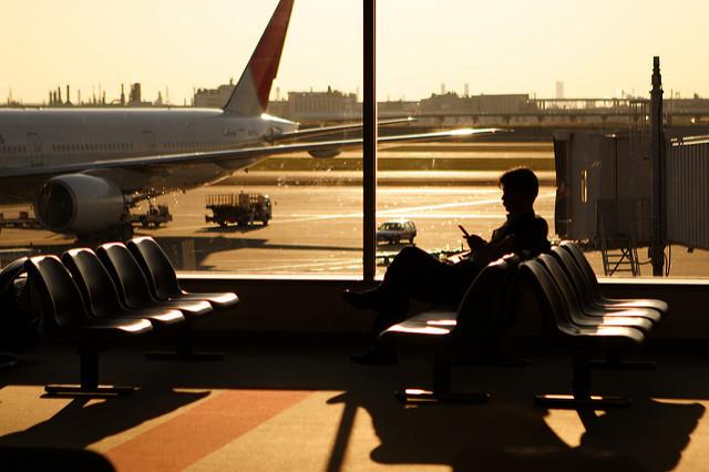 余裕のある大人は知っている。ビジネス・出張に利用したい羽田空港直結ホテル 1番目の画像