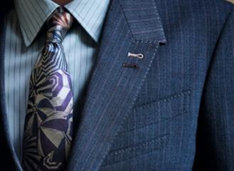 ポール・スミスの「インディビジュアルオーダースーツ」で自分だけの特別な一着を 2番目の画像