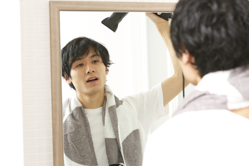 【プロが監修】ハゲる前に正しくシャンプー! 髪のプロが教える、薄毛を防ぐ髪の洗い方 6番目の画像