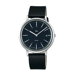伝説のデザイナー渡辺力が手掛ける、時計ブランドRiki×SEIKOのコラボ第2弾が発売 3番目の画像