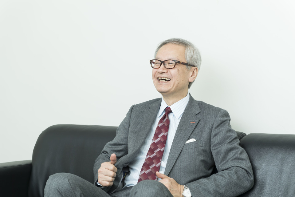 THE IMPRESSION 鳥貴族 代表取締役社長・大倉忠司のビジネス哲学 5番目の画像