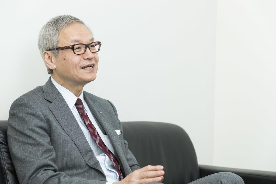 THE IMPRESSION 鳥貴族 代表取締役社長・大倉忠司のビジネス哲学 6番目の画像