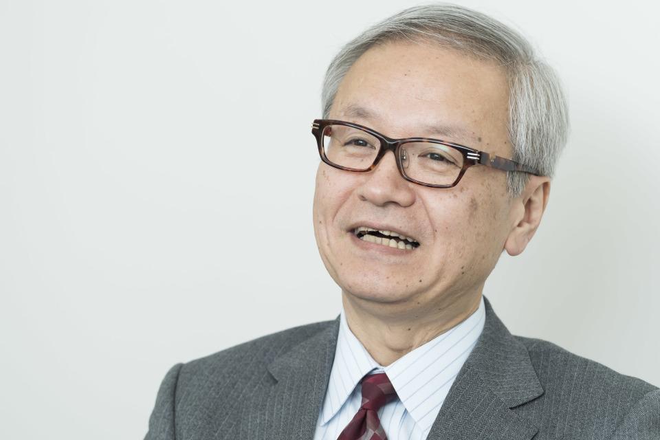 THE IMPRESSION 鳥貴族 代表取締役社長・大倉忠司のビジネス哲学 3番目の画像