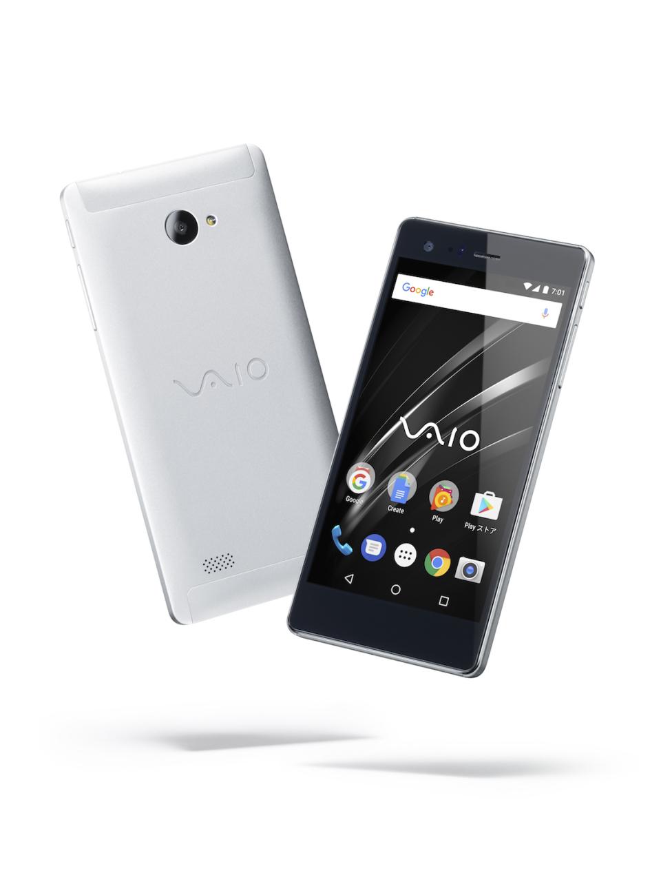 Android搭載で生まれ変わった「VAIO Phone」をジャーナリスト石野純也が徹底レビュー 1番目の画像