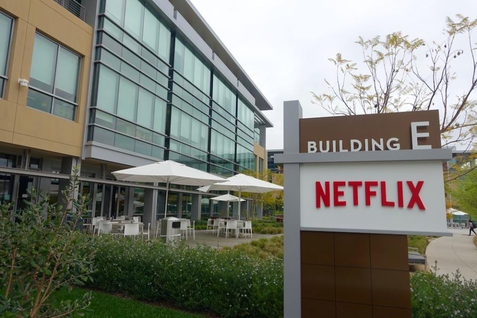 西田宗千佳のトレンドノート:潜入!世界最大のネット配信企業Netflixはこんな会社だった 2番目の画像