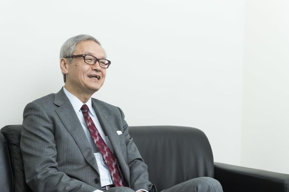THE IMPRESSION 鳥貴族 代表取締役社長・大倉忠司のビジネス哲学 4番目の画像