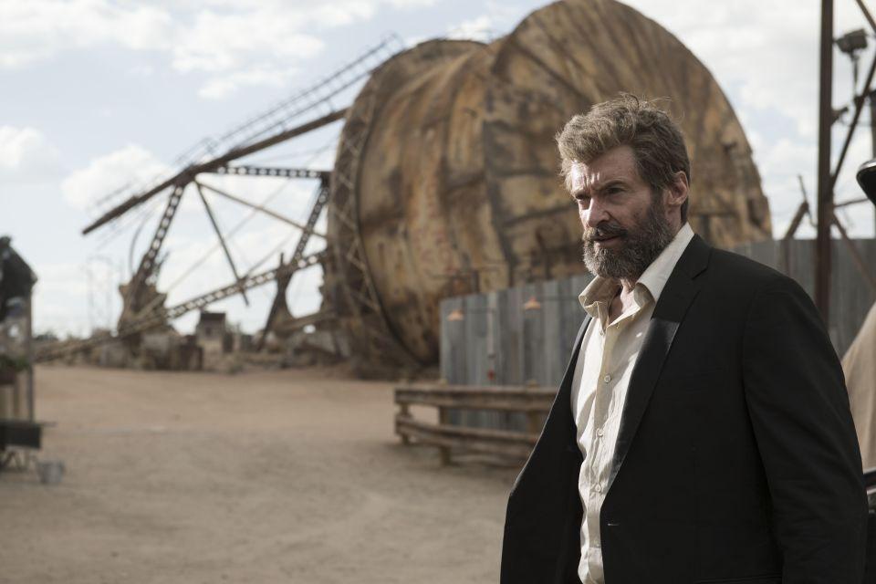 """ヒュー・ジャックマンの「ウルヴァリン」はこれで見納め。感動と共に終わる""""人間ドラマ""""の味わい方 1番目の画像"""