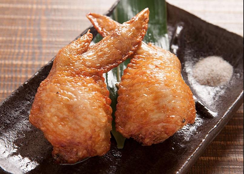 """餃子にビールはもう古い! GWは「餃子フェス」でワインや日本酒にも合う""""イマドキ餃子""""を食す!! 3番目の画像"""