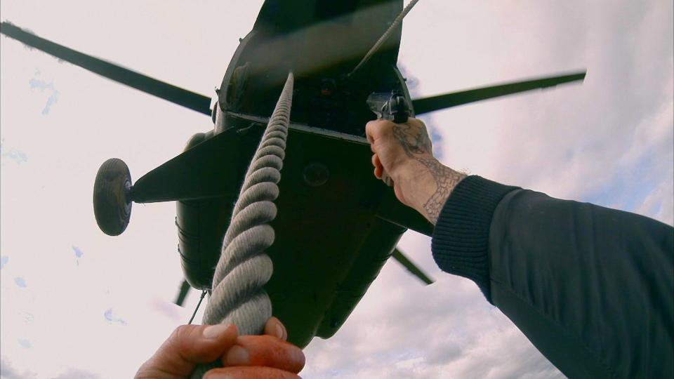 96分間の全編すべてが一人称視点で展開するロシア発新POV映画「ハードコア」の凄さ!! 4番目の画像