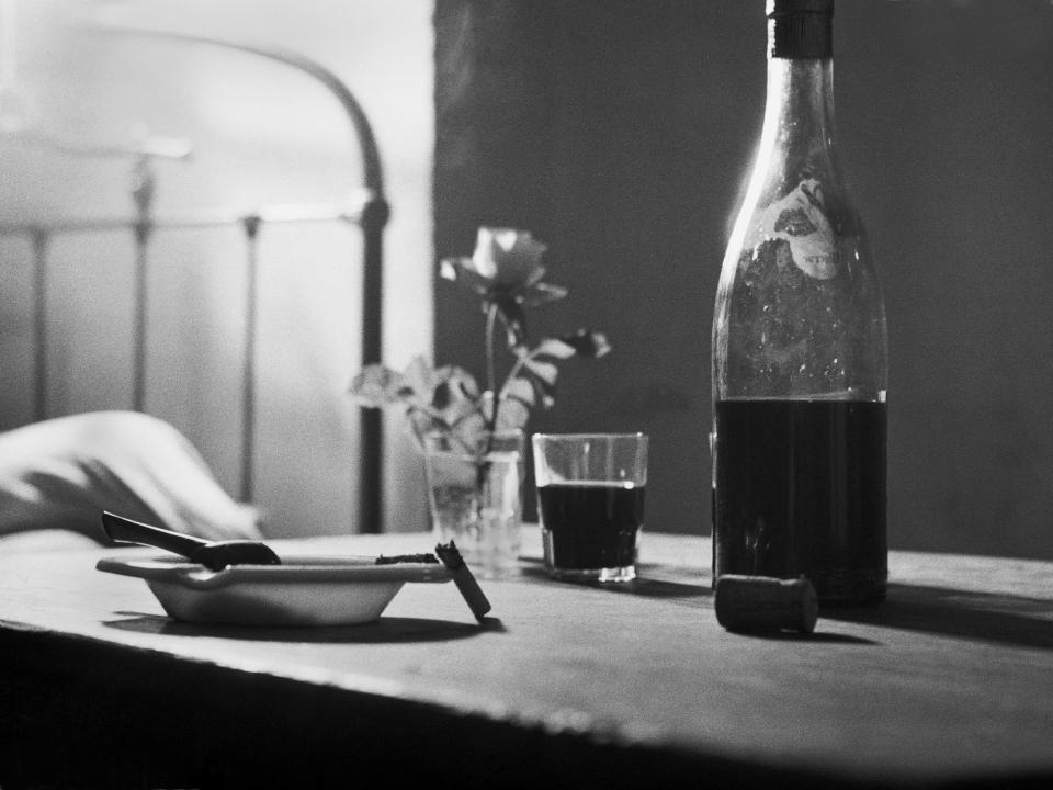 写真を眺めながら、至福の一杯を。NESPRESSO Love Loungeが期間限定オープン! 3番目の画像