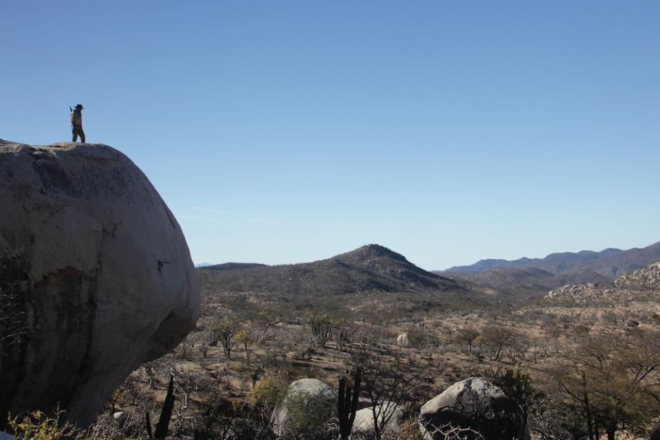 アメリカとメキシコの国境周辺で今何が起きているか?異色サスペンス「ノー・エスケープ」の恐怖度 4番目の画像
