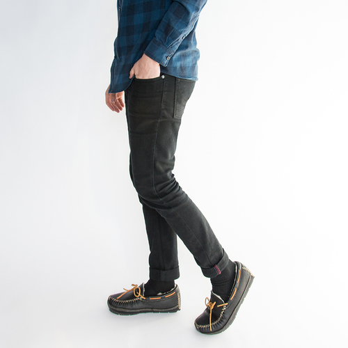 履き込むほどに愛着が増すモカシンシューズ。大人の男の「ミネトンカ」という選択肢 5番目の画像