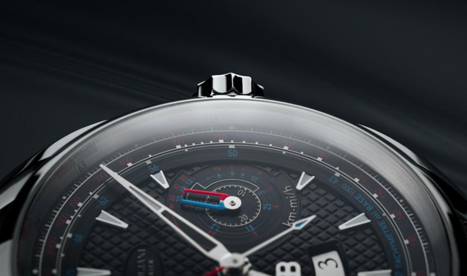 時計マニア垂涎!「パルミジャーニ・フルリエ」×「ブガッティ」の刺激的な出会い 2番目の画像