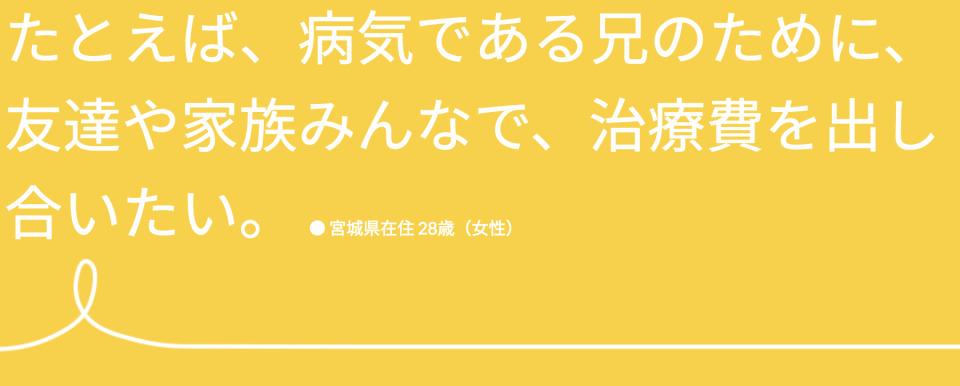 """新サービス「polca」が6月スタート:CAMPFIREが提案する""""フレンドファンディング"""" 2番目の画像"""