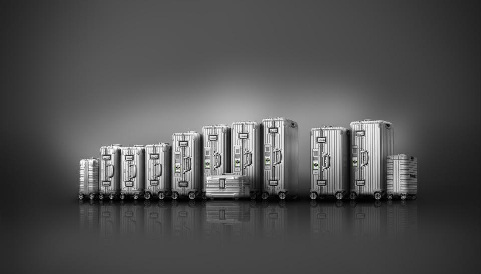 """""""ジュラルミン""""を超えるリモワ史上最強のプレミアム スーツケース3モデル 2番目の画像"""