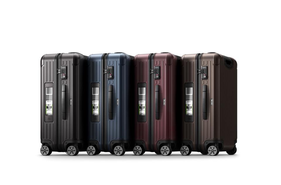 """""""ジュラルミン""""を超えるリモワ史上最強のプレミアム スーツケース3モデル 7番目の画像"""