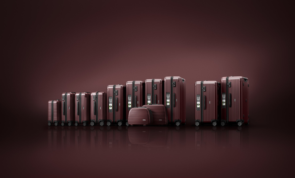 """""""ジュラルミン""""を超えるリモワ史上最強のプレミアム スーツケース3モデル 5番目の画像"""