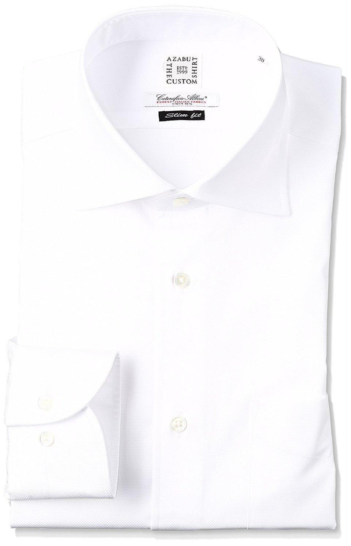 1万円以下で買える5つの「ワイシャツブランド」:お手頃価格なのに高品質、長く着られる 6番目の画像